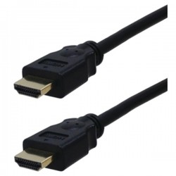Vericom - AHD10-04290 - Vericom(R) AHD10-04290 30-Gauge HDMI(R) Cable (10ft)