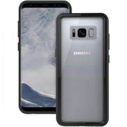 Trident Case - RSS8ECC - Trident(TM) Case RSS8ECC Krios(R) Series Dual Case for Samsung(R) Galaxy S(R) 8+ (Clear)