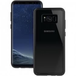 Trident Case - RSS8EKC - Trident(TM) Case RSS8EKC Krios(R) Series Dual Case for Samsung(R) Galaxy S(R) 8+ (Black)