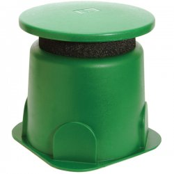 TIC - GS3 - TIC OmniSpeaker GS3 75 W RMS - 150 W PMPO Outdoor Speaker - Green - 8 Ohm - Surface Mount