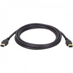 Tripp Lite - F005-006 - Tripp Lite FireWire® IEEE 1394 Cable - (6pin/6pin) 6-ft.