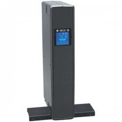Tripp Lite - SMART1500LCD - Tripp Lite UPS Smart 1500VA 900W Rackmount Tower LCD AVR 120V USB DB9 RJ45 - 1500 VA/900 W - 120 V AC, 120 V AC - 3.50 Minute - 2U Tower/Rack Mountable - 3.50 Minute - 8 x NEMA 5-15R - Brownout, Over Voltage