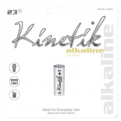 Kinetik HC Power Cells - 53342 - Kinetik(R) 53342 GP23 Lighter Battery (Single)