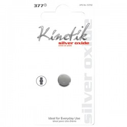 Kinetik HC Power Cells - 53792 - Kinetik(R) 53792 Watch Battery (377, Single)