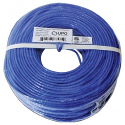 Upgi - 77535 - UPG(TM) 77535 24-Gauge CAT-5E Cable, 500ft