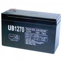 Upgi - 85945 - UPG 85945 UB1270, Sealed Lead Acid Battery