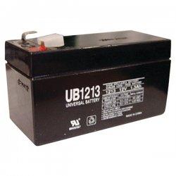 Upgi - D5738 - UPG D5738 UB1213, Sealed Lead Acid Battery Case, 20 pk