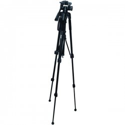"Vivitar (Sakar) - VIV-VPT-2457 - Vivitar VPT-2457 Photo/Video Tripod - 57"" Height"