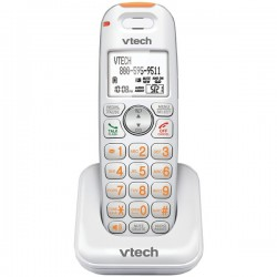 AT&T / VTech - SN6107 - VTech CareLine Accessory Handset - Cordless