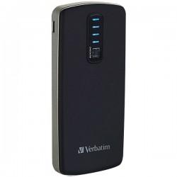 Verbatim / Smartdisk - 98019 - Verbatim Portable USB Power Pack Charger (3500 mAh) - Black