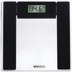 Vivitar (Sakar) - PS-V134-C - VIVITAR PS-V134-C Digital Bathroom Scale (Clear)