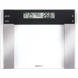 Vivitar (Sakar) - PS-V166 - VIVITAR PS-V166 Wide Digital Bath Scale