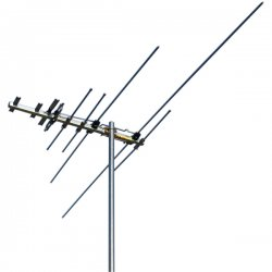 Winegard - HD7000R - Winegard HD7000R VHF/UHF HDTV Antenna - 5.2 dB