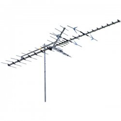Winegard - HD7698P - Winegard HD7698P TV Antenna - Range - UHF, VHF - TelevisionYagi