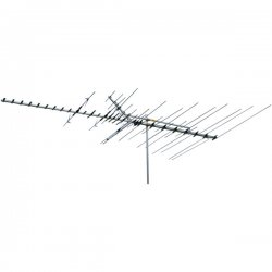 Winegard - HD8200U - Winegard Platinum HD HD8200U VHF/UHF Antenna - 14.2 dBi
