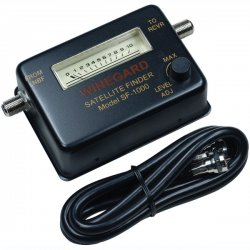 Winegard - SF1000 - Winegard Satellite Finder Meter - Coaxial