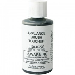 Other - W10446202 - No Logo W10446202 Appliance Brush-on Touch-up Paint (Chrome Shadow)