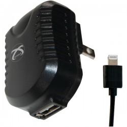 Symtek - TPMFI325CS - Symtek TekPower AC Adapter - 5 V DC Output Voltage - 2.10 A Output Current
