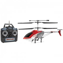 World Tech Toys - 35850 - World Tech Toys 35850 3.5-Channel Hercules Gyro Remote-Control Helicopter