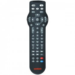Xantech - D5LR - Xantech D5LR Device Remote Control - For Audio Distribution System