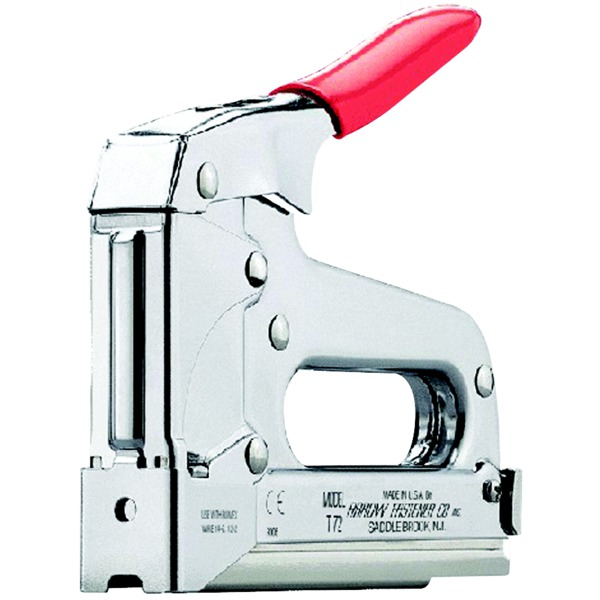 Arrow Fastener - T72 - Wire and Cable Staple Gun, 31/64 Crown at Sears.com