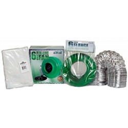 Active Air - AC1312 - 6' Filter Accessory Kit
