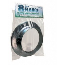 Active Air - AC8F - Flange, 8'