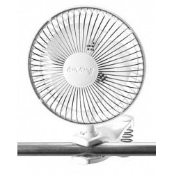 Air King - ACF6 - 6' Clip Fan