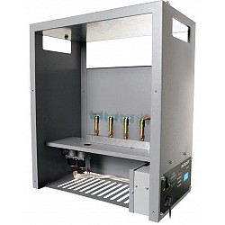 Hydrofarm - APCG4LP - CO2 Generator, LP, 2, 262-9, 052 BTU