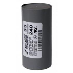 Hydrofarm - BACPSDDR400 - Capacitor, Sodium, 400W/Dry 55 MFD/240 VAC MIN (Advance)