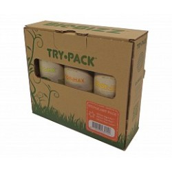 Biobizz - BBTPSTIMULANT - Trypack Stimulant, pack of 3 (250 ml ea)
