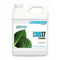 Botanicare - BCCNS17GQT - CNS17 Grow, 1 qt