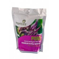 Botanicare - BCNSOPB2 - Organicare Pure Granular Bloom Formula, 2 lbs