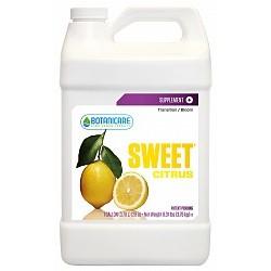 Botanicare - BCNSSWCGAL - Sweet Citrus, 1 gal
