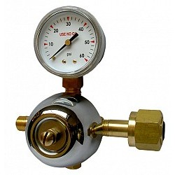 Active Air - COREG - CO2 Replacement Regulator for Hydrofarm CO2 Syste