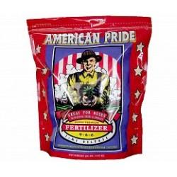 FoxFarm - FX14015 - American Pride Dry Fertilizer, 20 lbs