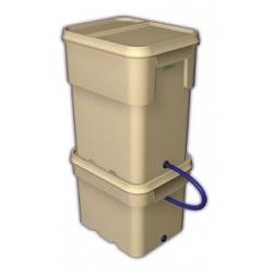 General Hydroponics - GH4520 - GH Controller System (accommodates 12 Farm Modules maximum)