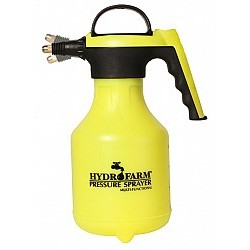 Hydrofarm - HGSPRAY40 - Pressure Sprayer, 40 oz