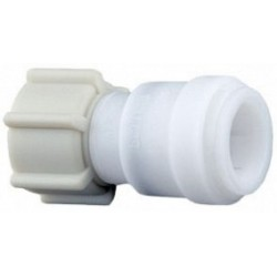 Hydrologic Purification Systems - HL50QCXHOSE - Quick Disconnect, 1/2' x Garden Hose Adapter