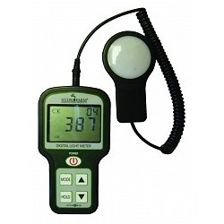 Active Eye / Hydrofarm - LG17010 - Digital Light Meter (Footcandles)