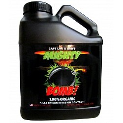 Mighty Bomb Products To Be Categorized