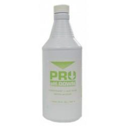 Hydrofarm - PROPHDQT - Pro pH Down, 1 qt, case of 12