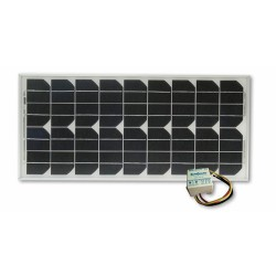Carmanah Technologies - GP-RV-20 - Go Power. GP-RV-20 Power Accessory Kit