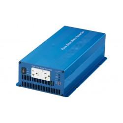 Samlex - SK1000-148 - Pure Sine Wave Inverter..Input: 48 VDC, Output: 120 VAC, 1000 Watts