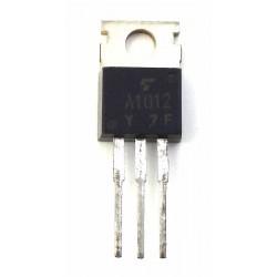Other - 2SA1012 - 2SA1012 20W AM Power Transistor