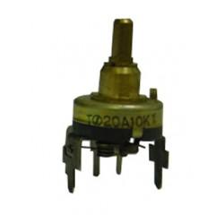 Uniden - 47505194705 - Mt5100 Volume Switch