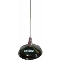 Hustler / New-Tronics Antenna - MRM-B - Hustler MRM-B Magnet Mount Scanner Antenna