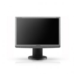"Samsung - 2243WM-1 - Samsung 2243WM 22"" LCD Monitor - 16:9 - 5 ms - 1680 x 1050 - 300 Nit - 1,000:1 - WSXGA+ - Speakers - DVI - VGA"
