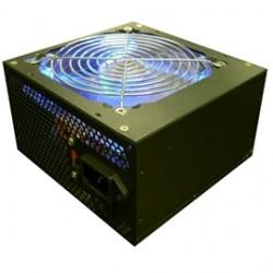 EPower Technology - EP-450TS - EPower Power Supply EP-450TS TopowerTS 450W EPS ATX 12V 4+4pin 6SATA PCI Express Bulk