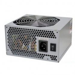 FSP Group - FSP400-60GHN(80) - FSP Power Supply FSP400-60GHN(80) 400W ATX V2.2 20+4PIN 12CM Ball-bearing FAN SATA Active PFC 80PLUS BULK
